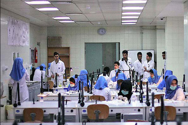 شهریور؛ برگزاری بالاترین آزمون کشوری در پزشکی و دندانپزشکی