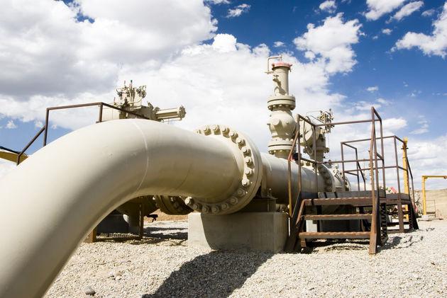 خط لوله گاز ۱۲۰۰ کیلومتری از ایران به هند می رود