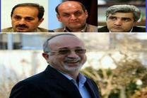 استانداری گیلان و سه گزینه جدید/ خداحافظ استاندار مهربان