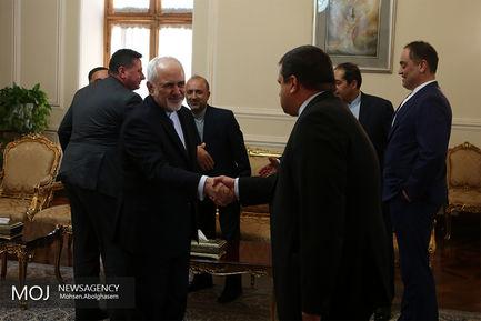 دیدار سفیر بلغارستان با ظریف