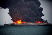 رئیس سازمان صداوسیما جان باختن سرنشینان نفتکش سانچی را تسلیت گفت