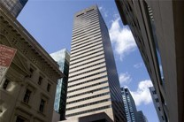 دادگاه نیویورک پرداخت غرامت از محل فروش برج متعلق به بنیاد علوی را رد کرد