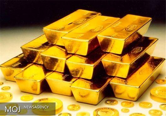 طلا به ۱۳۱۶ دلار رسید