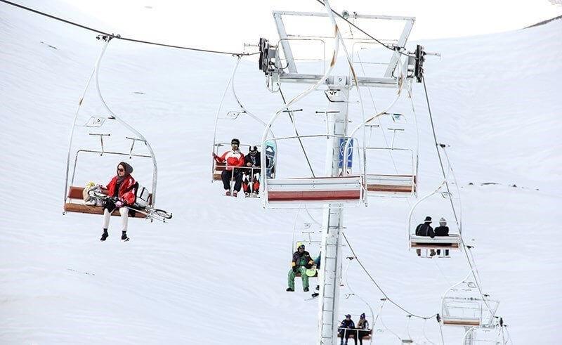 استاندارد دارد، استاندارد ندارد؛ داستان این روزهای پیست های اسکی کشور/ مردم چشم انتظار تایید سازمان استاندارد