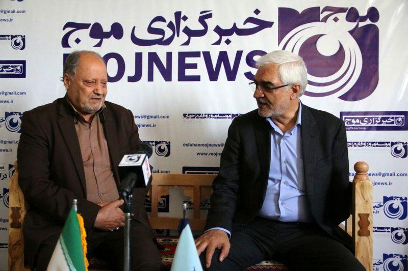 شهرداری مانند گذشته از مجتمع فرهنگی مطبوعاتی اصفهان حمایت خواهد کرد