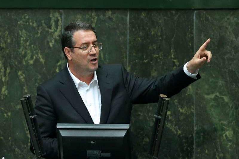 شکست سنگین موسوی لارگانی از زهرا سعیدی در مجلس