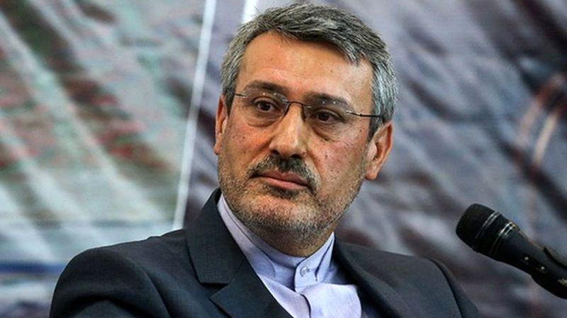 انگلیس از توسعه روابط تجاری با ایران حمایت می کند