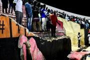 ۹ کشته در فینال جام حذفی سنگال