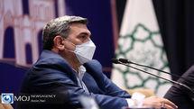 شهردار تهران انتخاب رییسی را تبریک گفت