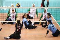 ژاپن مقابل تیم بانوان ایران به پیروزی دست یافت/ دیدار با قزاقستان برای کسب عنوان سوم