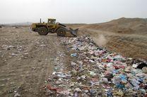 تا پایان سال میزان دفن زباله در قم به صفر میرسد