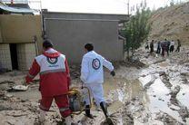 ۷ استان کشور درگیر سیل / ۴نفر جان خود را از دست دادند