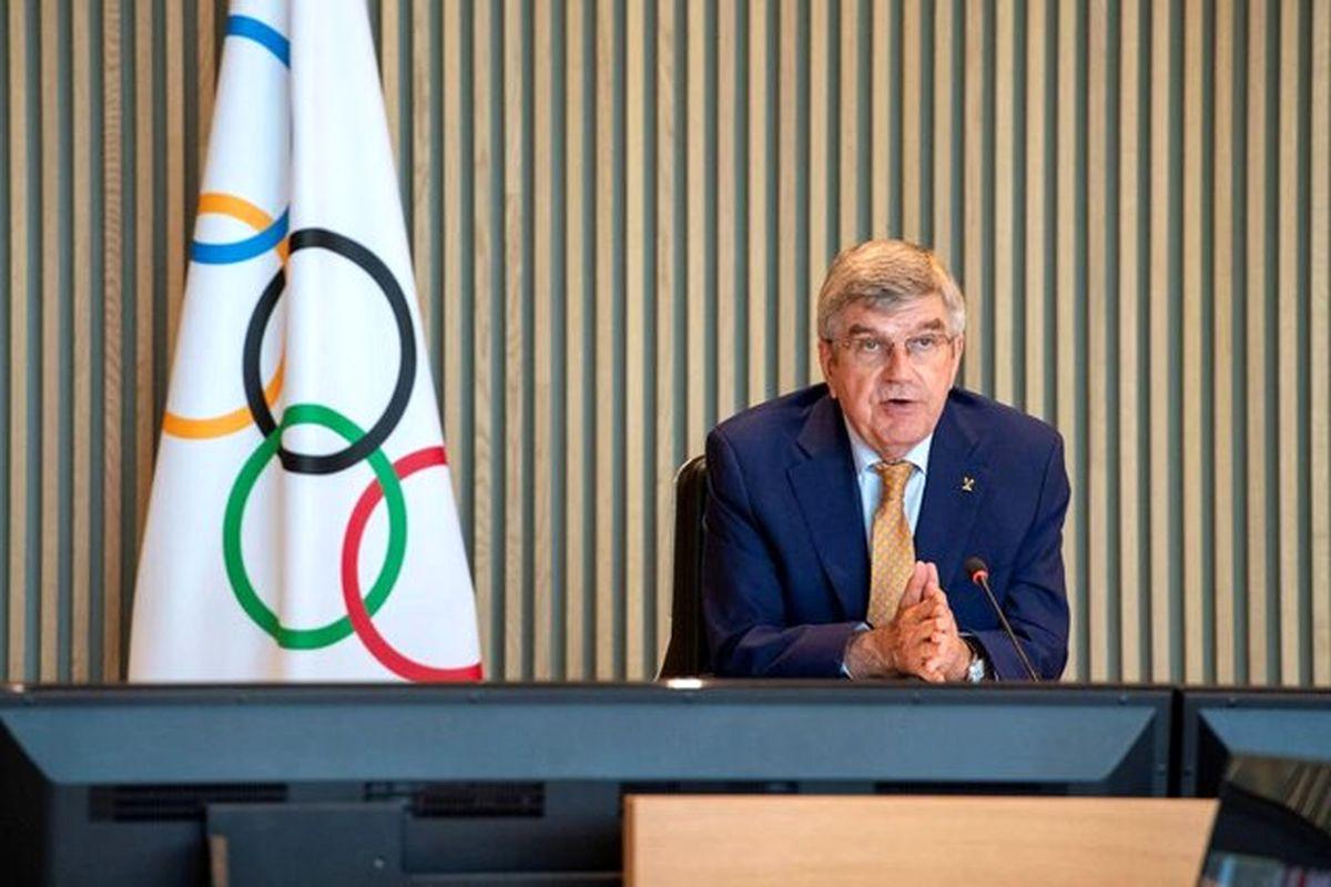 کمک IOC به ۱۰۰ نفر از جامعه ورزش برای ترک افغانستان