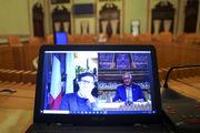برگزاری جشنواره هنر اصفهان و فلورانس به صورت آنلاین