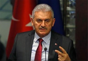 هشدار جدی نخستوزیر ترکیه به اروپا