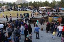 برگزاری آیین افتتاحیه پنجمین جشنواره انگور ارومیه
