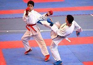 درخشش کاراته کاران مشگین شهری در مسابقات قهرمانی کشور