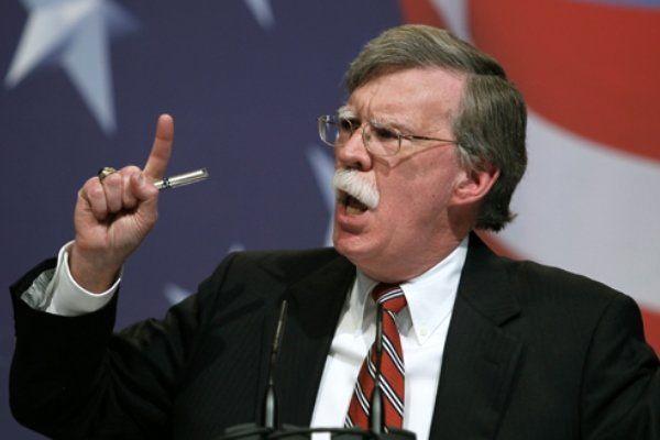 تصمیم ترامپ برای خروج از برجام قطعی نشده است