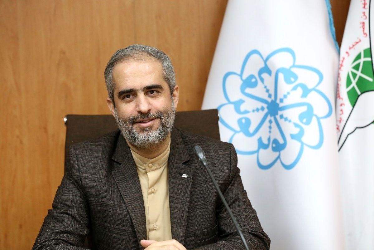 سازمان اقتصادی کوثر از سامانه «استعدادیابی مدیران صالح کارآمد» رونمایی میکند