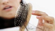 دلایل ریزش مو در دوران بارداری و پس از زایمان/ درمان خانگی ریزش مو در دوران بارداری