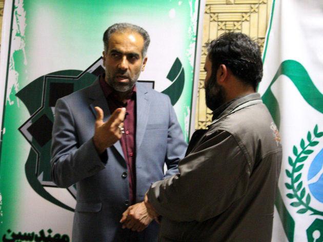 کارگروه های جهادی بسیج مهندسین فارس، کارخانه های راکد را به چرخه تولید بازگرداندند