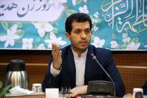 مدیرکل منابع انسانی شهرداری قم از شهرداریهای مناطق بازدید کرد