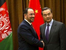 چین در نشست چهارجانبه کابل شرکت می کند