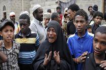 فوت سالیانه ۸۰۰۰ زن در یمن