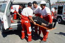 حضور هلال احمر گیلان در 23 عملیات امدادی/امدادرسانی نجاتگران آستارا و شفت به حادثه دیدگان کوهستان
