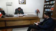 سپاه شهرستان پارسآباد ۲۴ جهیزیه کامل به نوعروسان نیازمند اهدا کرد