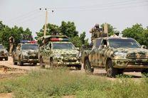 حمله تروریستی در نیجریه 3 کشته برجا گذاشت