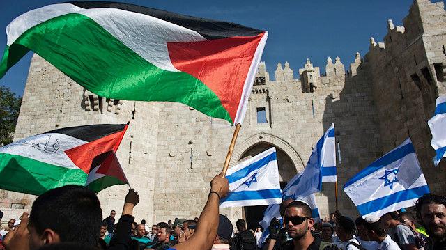 روسیه خواستار حل منازعه فلسطینی ها و رژیم صهیونیستی شد