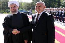 سفر اشرف غنی به تهران تاثیر مثبتی بر روابط دو  جانبه دارد
