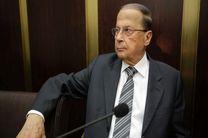 رئیس جمهور لبنان کابینه پیشنهادی «سعد حریری» را رد کرد