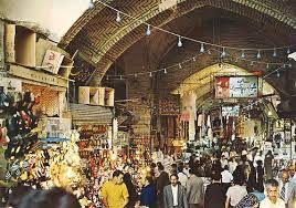 راهبردهای ارتقاء ایمنی در بازار تهران
