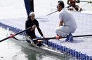 کسب یک سهمیه المپیک برای تیم روئینگ ایران