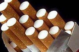 بیش از یک میلیون نخ سیگار قاچاق در ارومیه کشف شد