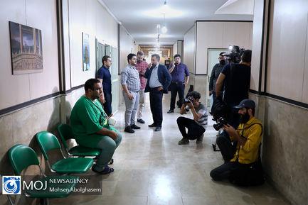دستگیری غول شرق تهران، قاتل فراری
