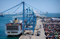 تجارت خارجی غیر نفتی دو ماهه کشور به ۲۲.۲ میلیون تن کالا رسید