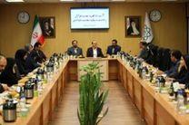 ارتباطات یک رکن مهم در شهرداری تهران محسوب می شود