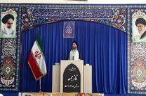 سردار شهید حاج قاسم سلیمانی حاکم  قلب ها بود