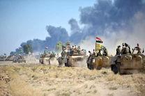 نیروهای کرد و عراقی در گذرگاه ابراهیم الخلیل مستقر شوند