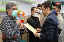 شهروندان بر وضعیت بهداشتی اصناف هرمزگان نظارت کنند