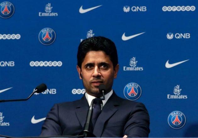 الخلیفی: باشگاههای اروپایی نگران پروژههای خودشان باشند