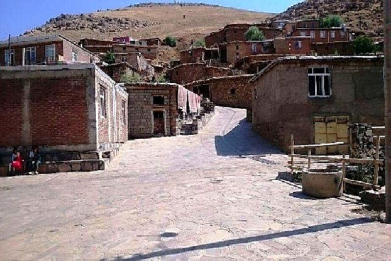 مقام سازی واحدهای مسکونی روستایی اردبیل