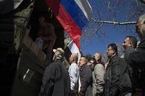 یک ساختمان وابسته به سفارت روسیه در دمشق هدف حمله قرار گرفت