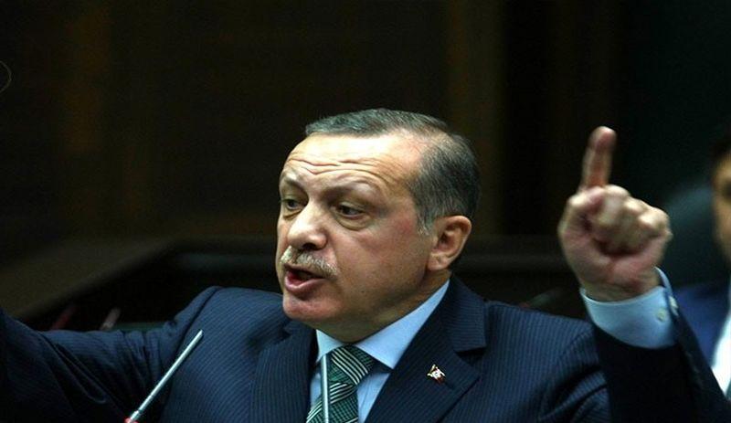 اردوغان آمار تلفات ترکیه در سوریه را اعلام کرد