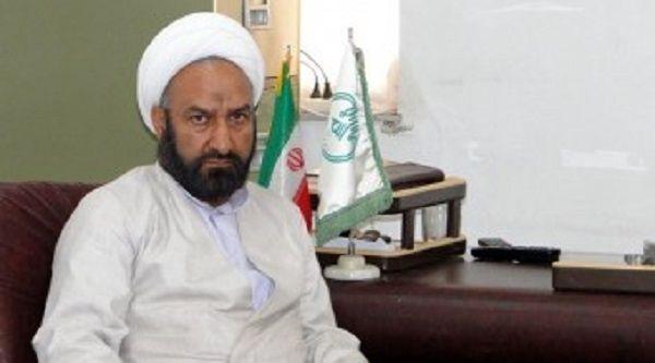 حجت الاسلام محمدرضا تقویان رئیس اداره تبلیغات اسلامی شهرستان ازنا شد