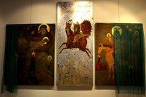 آثار  پنجمین جشنواره هنر مقاومت تمدید شد