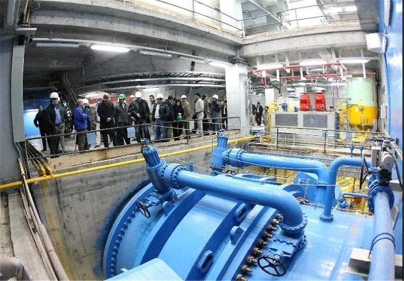 بخش خصوصی در ایجاد تاسیسات آبی مازندران مشارکت می کنند